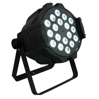 LED Stage Lighting Fixtures